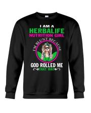 HBL Crewneck Sweatshirt thumbnail