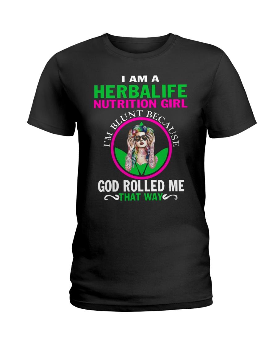 HBL Ladies T-Shirt