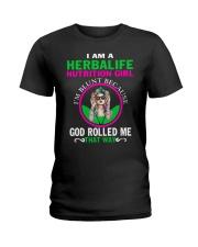 HBL Ladies T-Shirt front