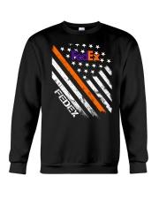 fedex Crewneck Sweatshirt thumbnail