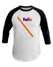 fedex Baseball Tee thumbnail