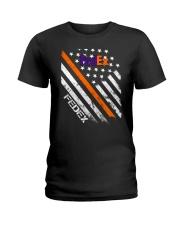 fedex Ladies T-Shirt thumbnail