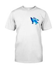 T-shirt Arctic Wolf Classic T-Shirt tile