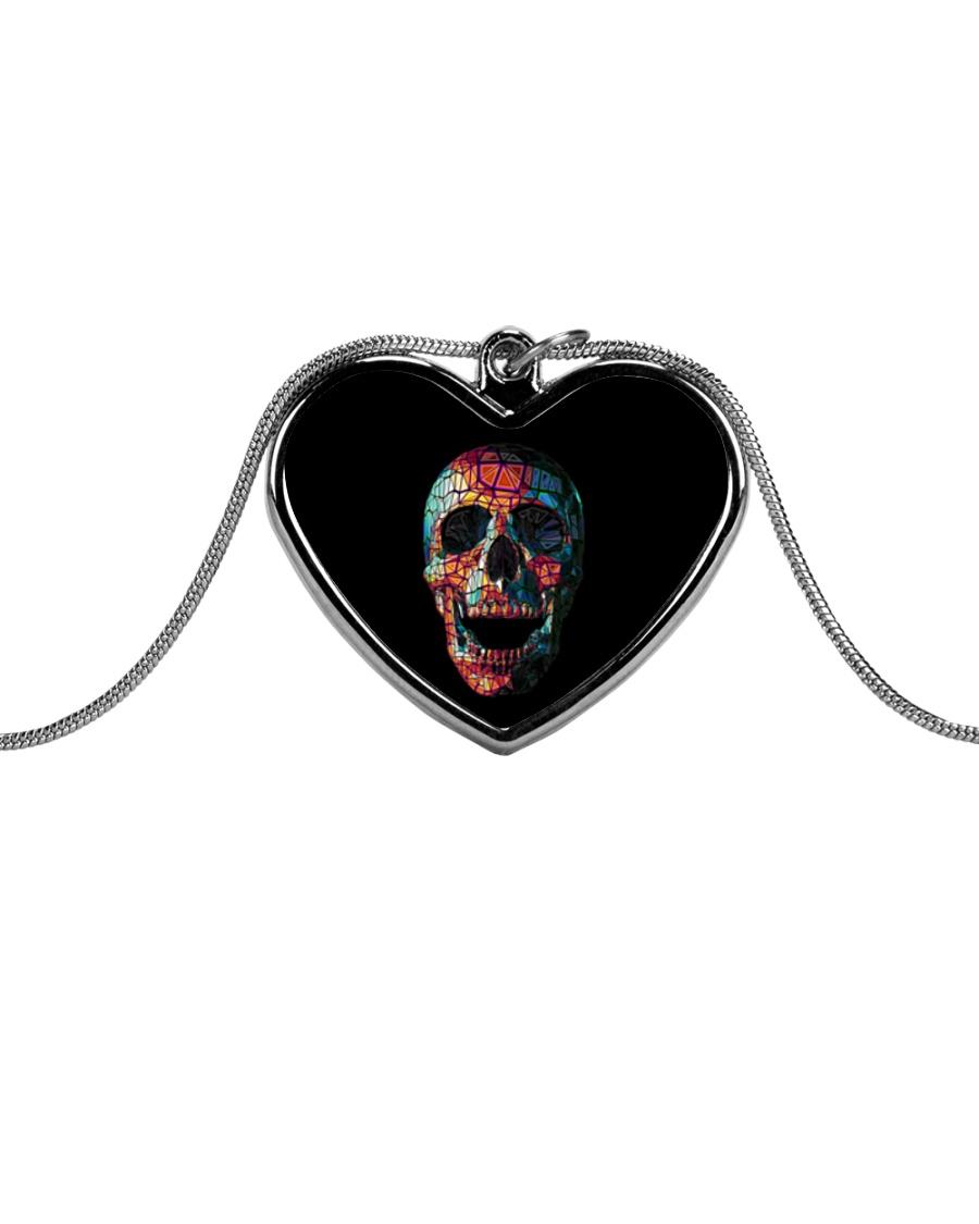 Skullers Necklace Skull IN-09