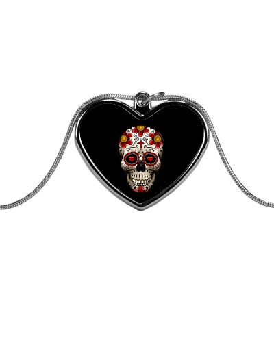 Skullers Necklace Skull IN-10