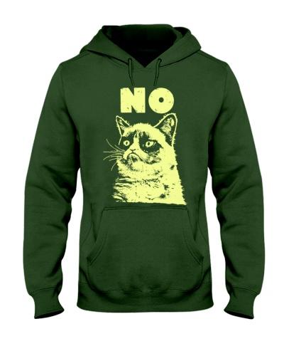 Grumpy Cat No shirt