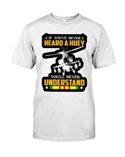 YOU 'LL NEVER UNDERSTAND Classic T-Shirt thumbnail