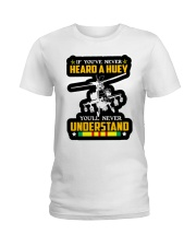 YOU 'LL NEVER UNDERSTAND Ladies T-Shirt thumbnail