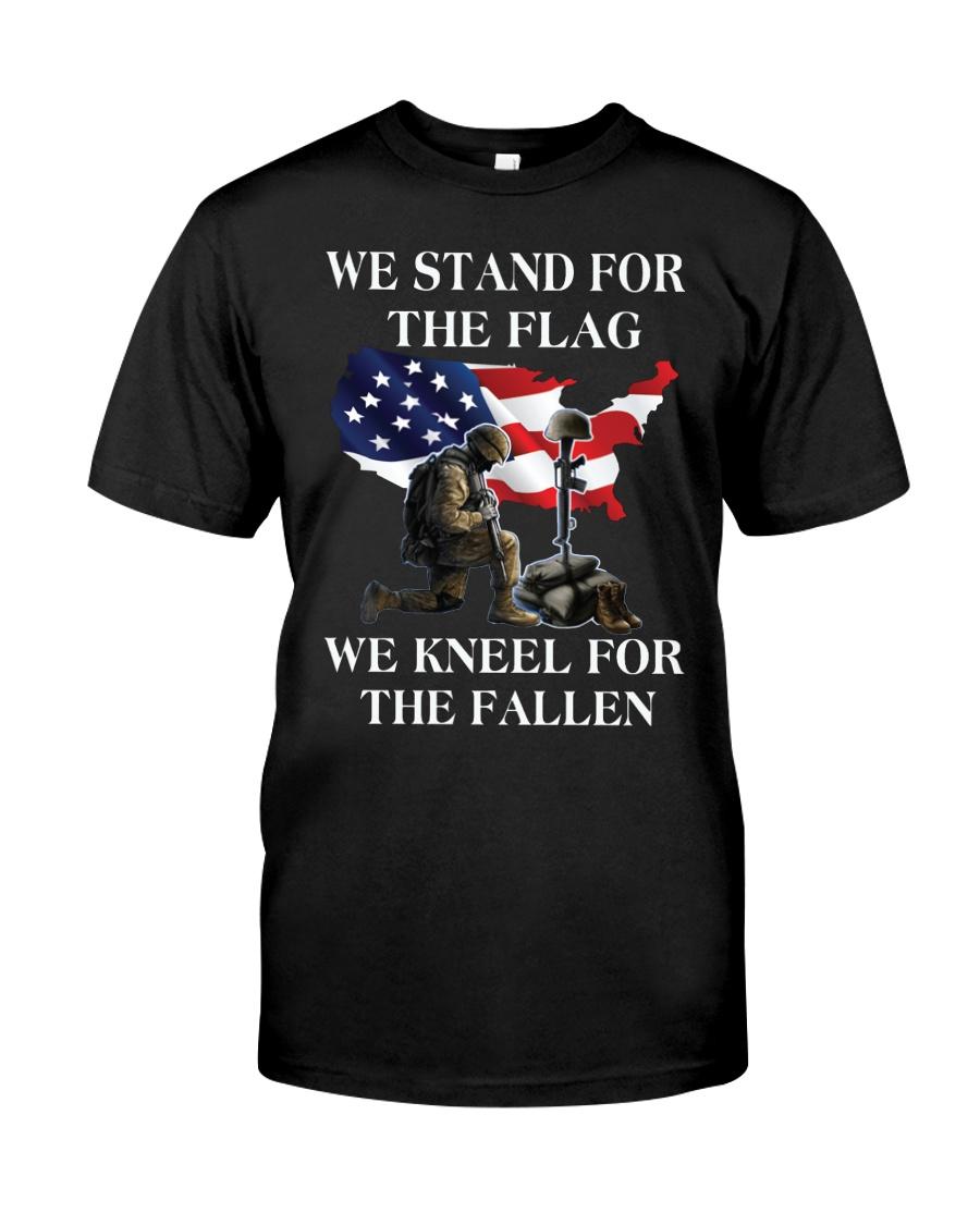 KNEEL Classic T-Shirt