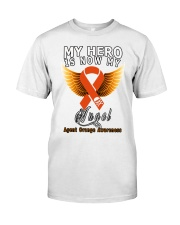 AGENT ORANGE FAMILY Classic T-Shirt tile