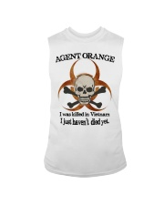 AGENT ORANGE Sleeveless Tee thumbnail