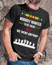 NOBODY Classic T-Shirt lifestyle-mens-crewneck-front-4