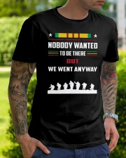 NOBODY Classic T-Shirt lifestyle-mens-crewneck-front-7