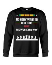 NOBODY Crewneck Sweatshirt thumbnail