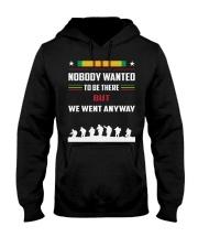 NOBODY Hooded Sweatshirt thumbnail