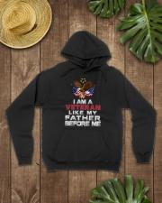 SON VA PA Hooded Sweatshirt lifestyle-unisex-hoodie-front-7
