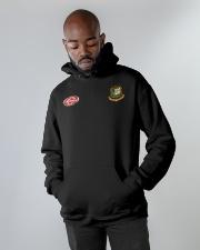 Sport Hoodies Hooded Sweatshirt apparel-hooded-sweatshirt-lifestyle-front-09