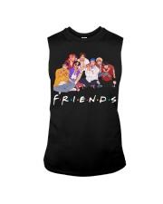 BTS Friends tv show shirt Sleeveless Tee thumbnail