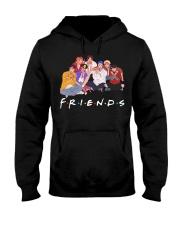 BTS Friends tv show shirt Hooded Sweatshirt thumbnail