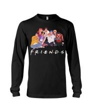 BTS Friends tv show shirt Long Sleeve Tee thumbnail