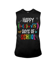 Happy days of school shirt Sleeveless Tee thumbnail