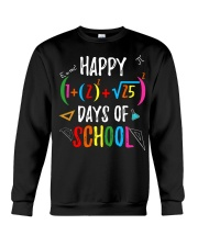 Happy days of school shirt Crewneck Sweatshirt thumbnail