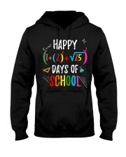 Happy days of school shirt Hooded Sweatshirt thumbnail