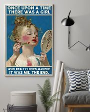 Love Makeup 24x36 Poster lifestyle-poster-1