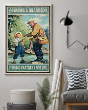 Fishing 11x17 Poster lifestyle-poster-1
