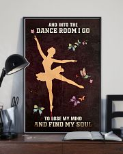 Ballet poster 11x17 Poster lifestyle-poster-2