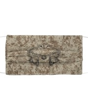 nv face Cloth face mask front