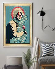 Nurse poster 16x24 Poster lifestyle-poster-1