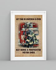 firefighter  poster 24x36 Poster lifestyle-poster-5