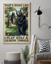 Play Golf 11x17 Poster lifestyle-poster-1