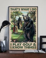 Play Golf 11x17 Poster lifestyle-poster-2