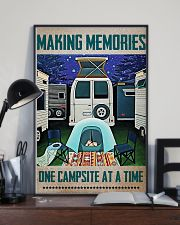 Camping poster 11x17 Poster lifestyle-poster-2