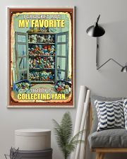 Sewing poster 11x17 Poster lifestyle-poster-1