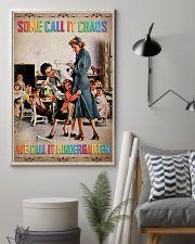 Teacher poster 11x17 Poster lifestyle-poster-1