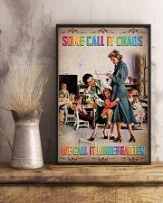 Teacher poster 11x17 Poster lifestyle-poster-3