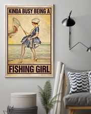 Fishing poster 11x17 Poster lifestyle-poster-1