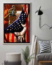poster 13 firefighter 11x17 Poster lifestyle-poster-1