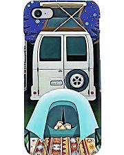 Camping phone case Phone Case i-phone-8-case