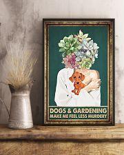 garden  11x17 Poster lifestyle-poster-3
