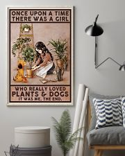 Garden poster 11x17 Poster lifestyle-poster-1