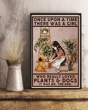 Garden poster 11x17 Poster lifestyle-poster-3