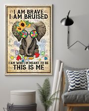 Autism poster 16x24 Poster lifestyle-poster-1