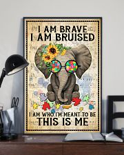 Autism poster 16x24 Poster lifestyle-poster-2
