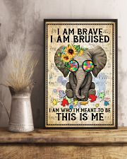Autism poster 16x24 Poster lifestyle-poster-3