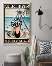 Turtle  11x17 Poster lifestyle-poster-1