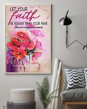 Breast cancer 11x17 Poster lifestyle-poster-1